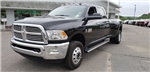 2018 Ram 3500 Crew Cab DRW 4x4,  Pickup #N18233 - photo 1