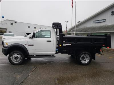 2018 Ram 4500 Regular Cab DRW 4x4,  Cab Chassis #N18265 - photo 3