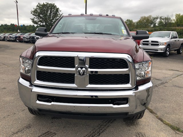 2018 Ram 2500 Crew Cab 4x4,  Pickup #N18272 - photo 3
