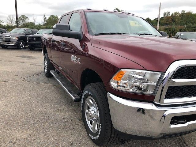 2018 Ram 2500 Crew Cab 4x4,  Pickup #N18272 - photo 4