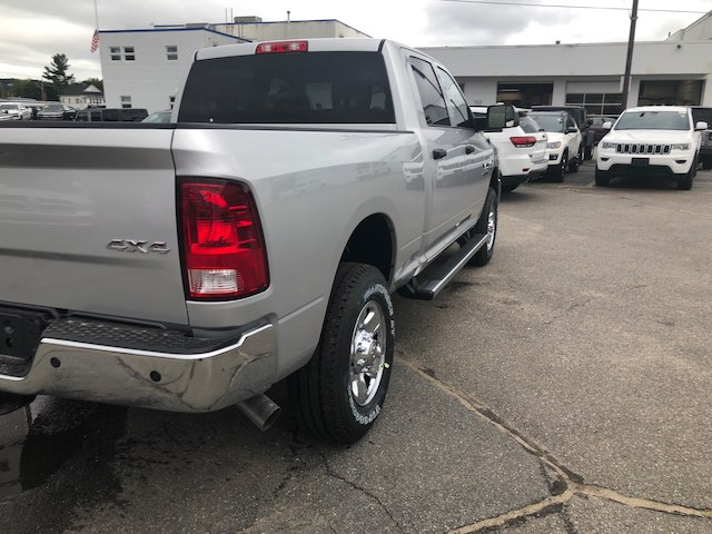 2018 Ram 3500 Crew Cab 4x4,  Pickup #N18275 - photo 5