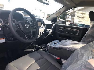 2018 Ram 3500 Regular Cab DRW 4x4,  Knapheide Aluminum Service Body #N18285 - photo 6