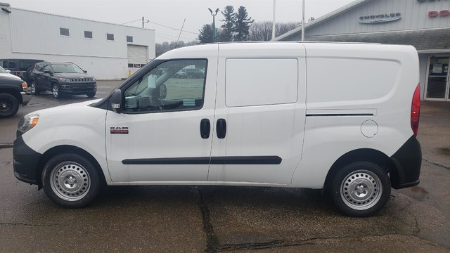 2018 ProMaster City FWD,  Empty Cargo Van #N18292 - photo 3