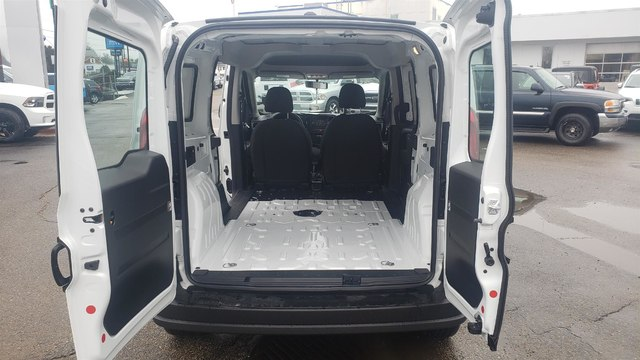 2018 ProMaster City FWD,  Empty Cargo Van #N18292 - photo 2