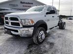 2018 Ram 5500 Crew Cab DRW 4x4,  Cab Chassis #N18310 - photo 1