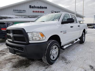 2018 Ram 3500 Crew Cab 4x4,  Pickup #N18311 - photo 1