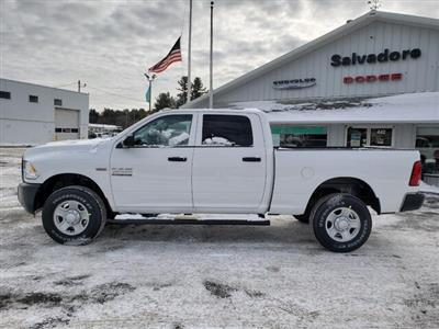 2018 Ram 3500 Crew Cab 4x4,  Pickup #N18311 - photo 3