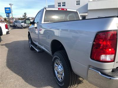 2018 Ram 3500 Regular Cab 4x4,  Pickup #N18317 - photo 2