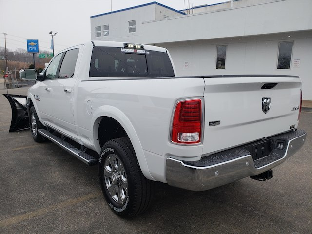2018 Ram 2500 Crew Cab 4x4,  Fisher Pickup #N18318 - photo 2