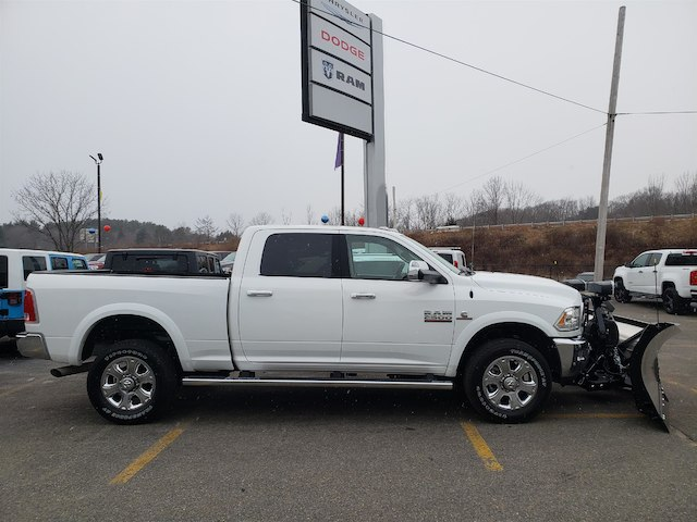 2018 Ram 2500 Crew Cab 4x4,  Fisher Pickup #N18318 - photo 3