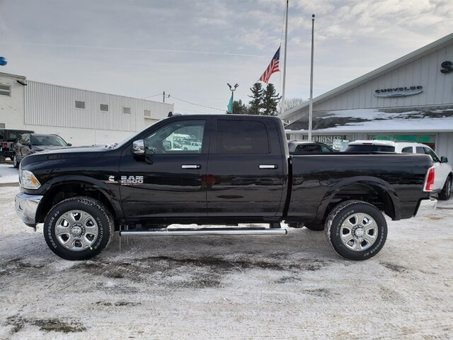 2018 Ram 2500 Crew Cab 4x4,  Pickup #N18333 - photo 3