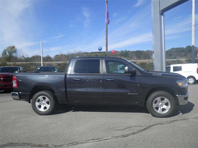 2019 Ram 1500 Crew Cab 4x4,  Pickup #N19015 - photo 2