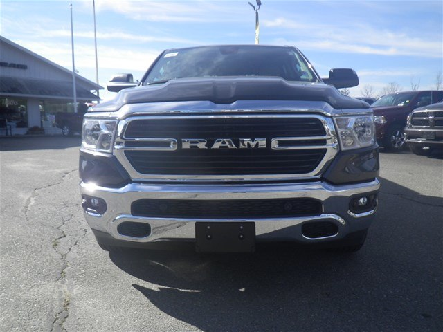 2019 Ram 1500 Crew Cab 4x4,  Pickup #N19015 - photo 5