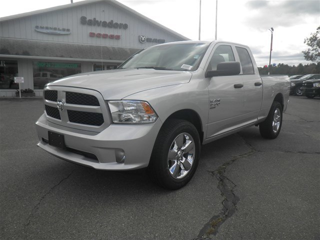 2019 Ram 1500 Quad Cab 4x4,  Pickup #N19016 - photo 1