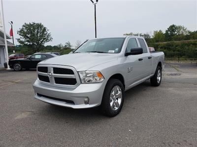 2019 Ram 1500 Quad Cab 4x4,  Pickup #N19018 - photo 1