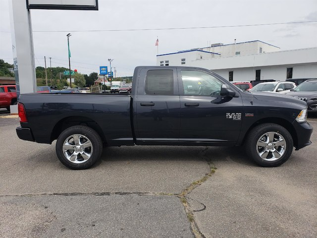 2019 Ram 1500 Quad Cab 4x4,  Pickup #N19019 - photo 4