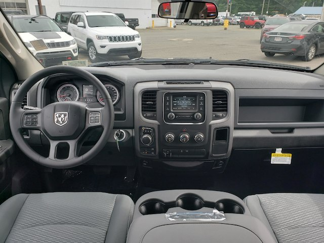 2019 Ram 1500 Quad Cab 4x4,  Pickup #N19019 - photo 9