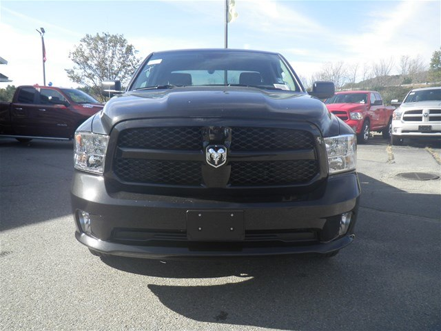 2019 Ram 1500 Quad Cab 4x4,  Pickup #N19020 - photo 5