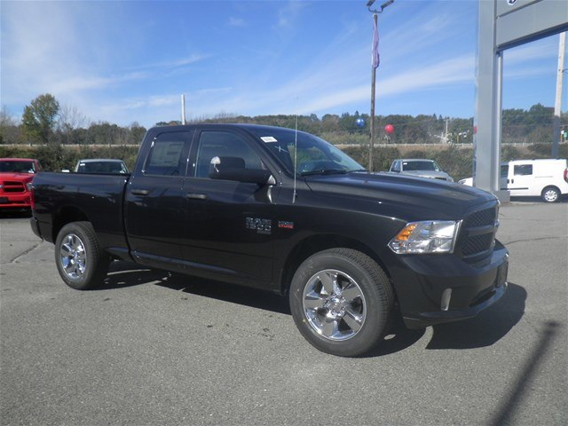 2019 Ram 1500 Quad Cab 4x4,  Pickup #N19024 - photo 1