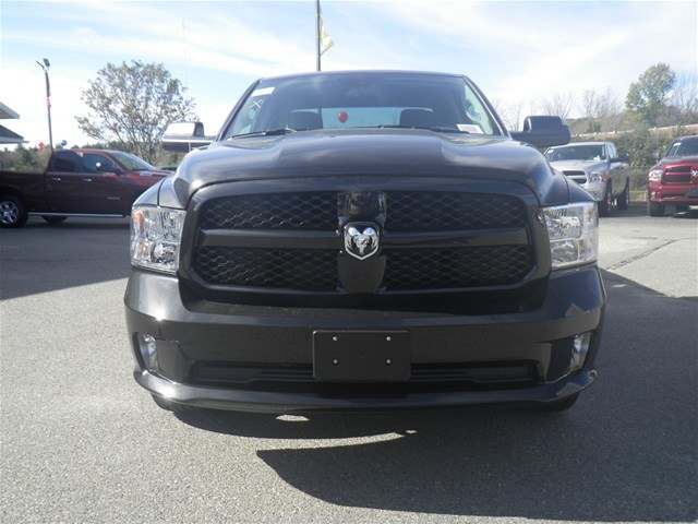 2019 Ram 1500 Quad Cab 4x4,  Pickup #N19024 - photo 5