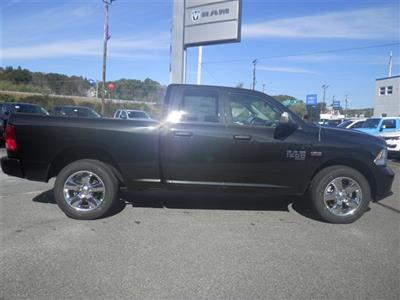 2019 Ram 1500 Quad Cab 4x4,  Pickup #N19024 - photo 2
