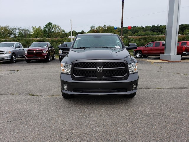 2019 Ram 1500 Quad Cab 4x4,  Pickup #N19028 - photo 5