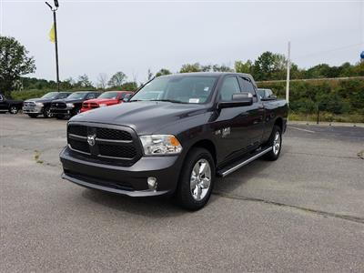 2019 Ram 1500 Quad Cab 4x4,  Pickup #N19028 - photo 1