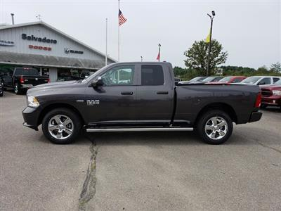 2019 Ram 1500 Quad Cab 4x4,  Pickup #N19028 - photo 3