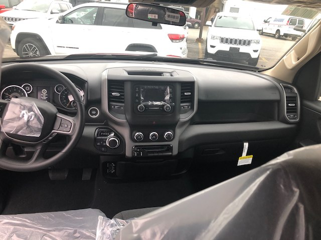 2019 Ram 1500 Crew Cab 4x4,  Pickup #N19035 - photo 9