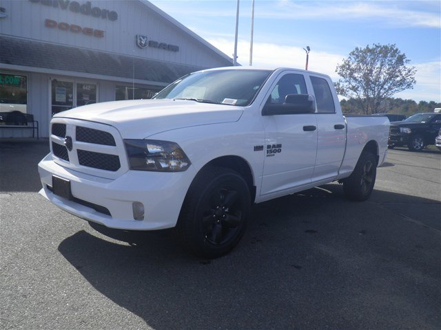 2019 Ram 1500 Quad Cab 4x4,  Pickup #N19036 - photo 1