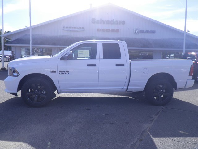 2019 Ram 1500 Quad Cab 4x4,  Pickup #N19036 - photo 3