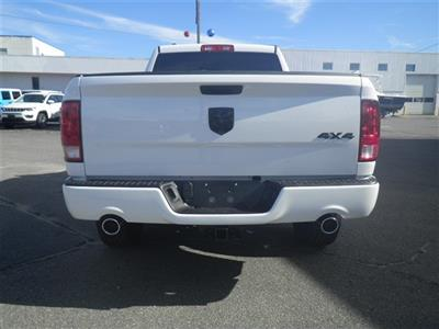 2019 Ram 1500 Quad Cab 4x4,  Pickup #N19036 - photo 2