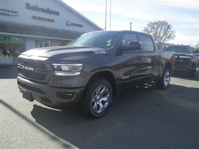 2019 Ram 1500 Crew Cab 4x4,  Pickup #N19042 - photo 1