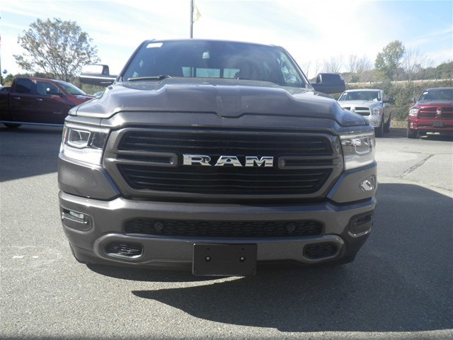 2019 Ram 1500 Crew Cab 4x4,  Pickup #N19042 - photo 5