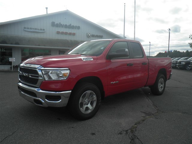 2019 Ram 1500 Quad Cab 4x4,  Pickup #N19044 - photo 1