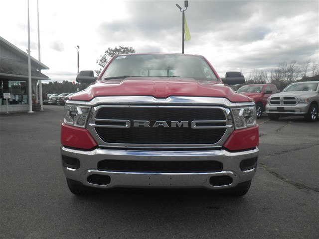 2019 Ram 1500 Quad Cab 4x4,  Pickup #N19044 - photo 5