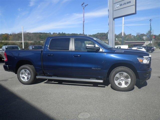 2019 Ram 1500 Crew Cab 4x4,  Pickup #N19053 - photo 4