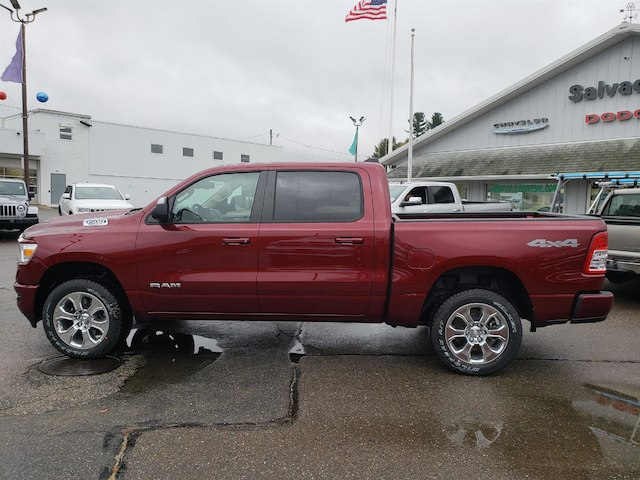 2019 Ram 1500 Crew Cab 4x4,  Pickup #N19060 - photo 3