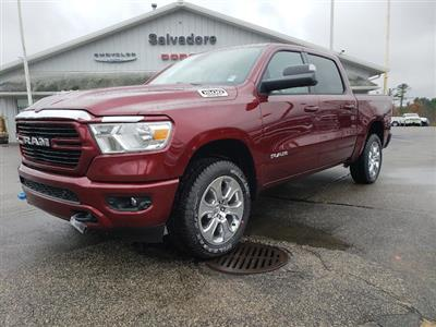 2019 Ram 1500 Crew Cab 4x4,  Pickup #N19060 - photo 1