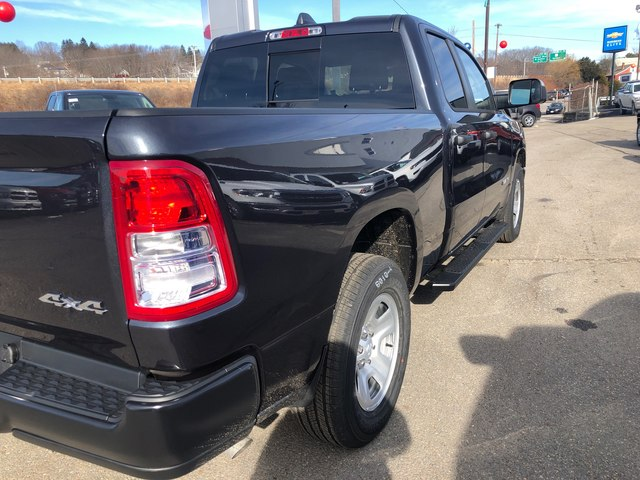 2019 Ram 1500 Quad Cab 4x4,  Pickup #N19073 - photo 5