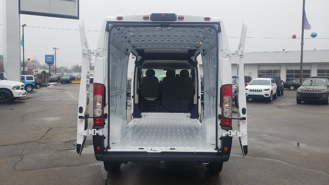 2019 ProMaster 2500 High Roof FWD,  Empty Cargo Van #N19077 - photo 2