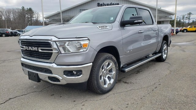 2019 Ram 1500 Crew Cab 4x4,  Pickup #N19103 - photo 1