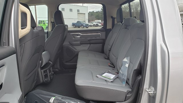 2019 Ram 1500 Crew Cab 4x4,  Pickup #N19103 - photo 6