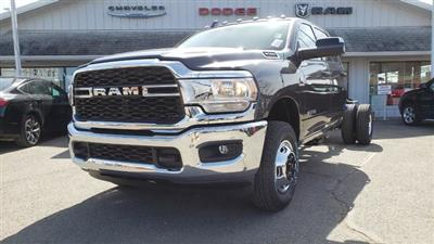 2019 Ram 3500 Crew Cab DRW 4x4,  Cab Chassis #N19111 - photo 1