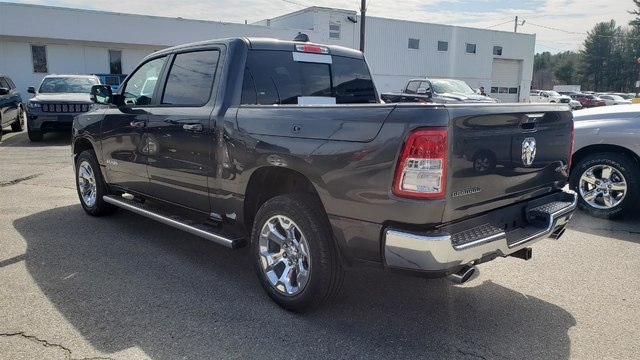2019 Ram 1500 Crew Cab 4x4,  Pickup #N19120 - photo 2