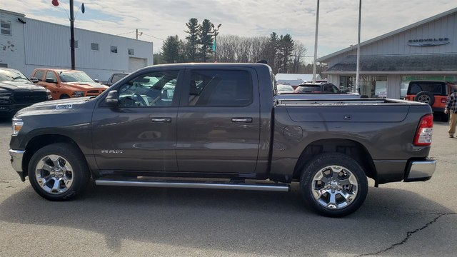 2019 Ram 1500 Crew Cab 4x4,  Pickup #N19120 - photo 3