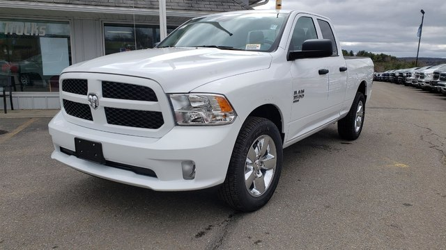 2019 Ram 1500 Quad Cab 4x4,  Pickup #N19138 - photo 1