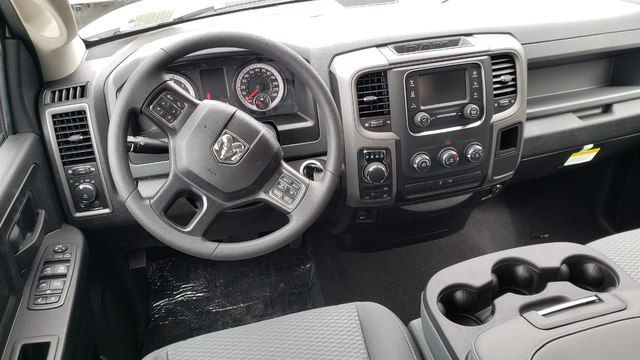 2019 Ram 1500 Quad Cab 4x4,  Pickup #N19138 - photo 4