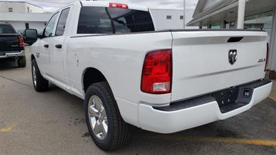 2019 Ram 1500 Quad Cab 4x4,  Pickup #N19138 - photo 2