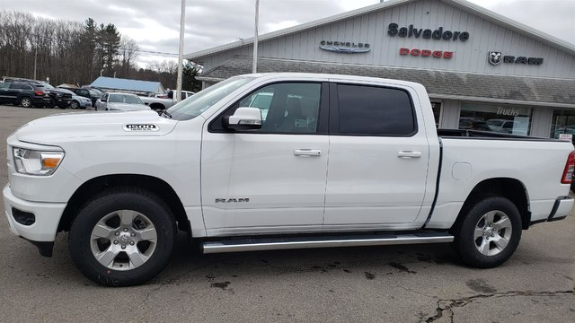 2019 Ram 1500 Crew Cab 4x4,  Pickup #N19140 - photo 3